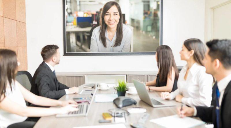 Organiser une réunion en ligne
